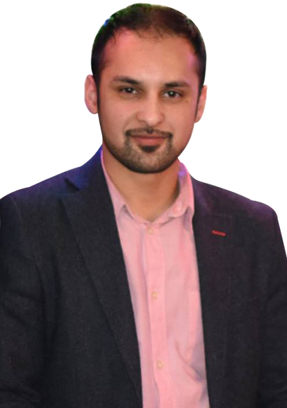 LSST Expands Marketingand Admissions Department Ali Jafar and Kunal Mehta