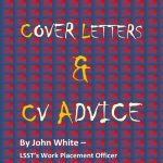 COVER LETTERS AND C.V. ADVICE AND GUIDANCE