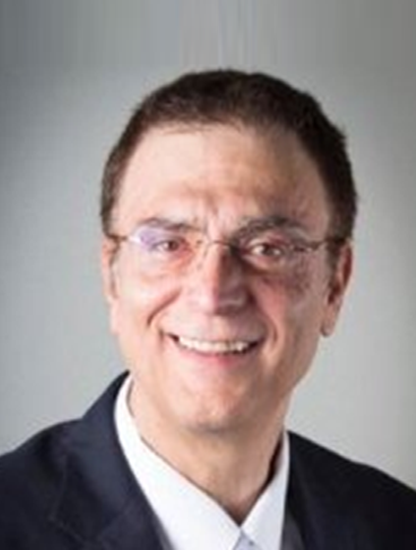Dr George Panagiotou,  Principal and Head of Quality