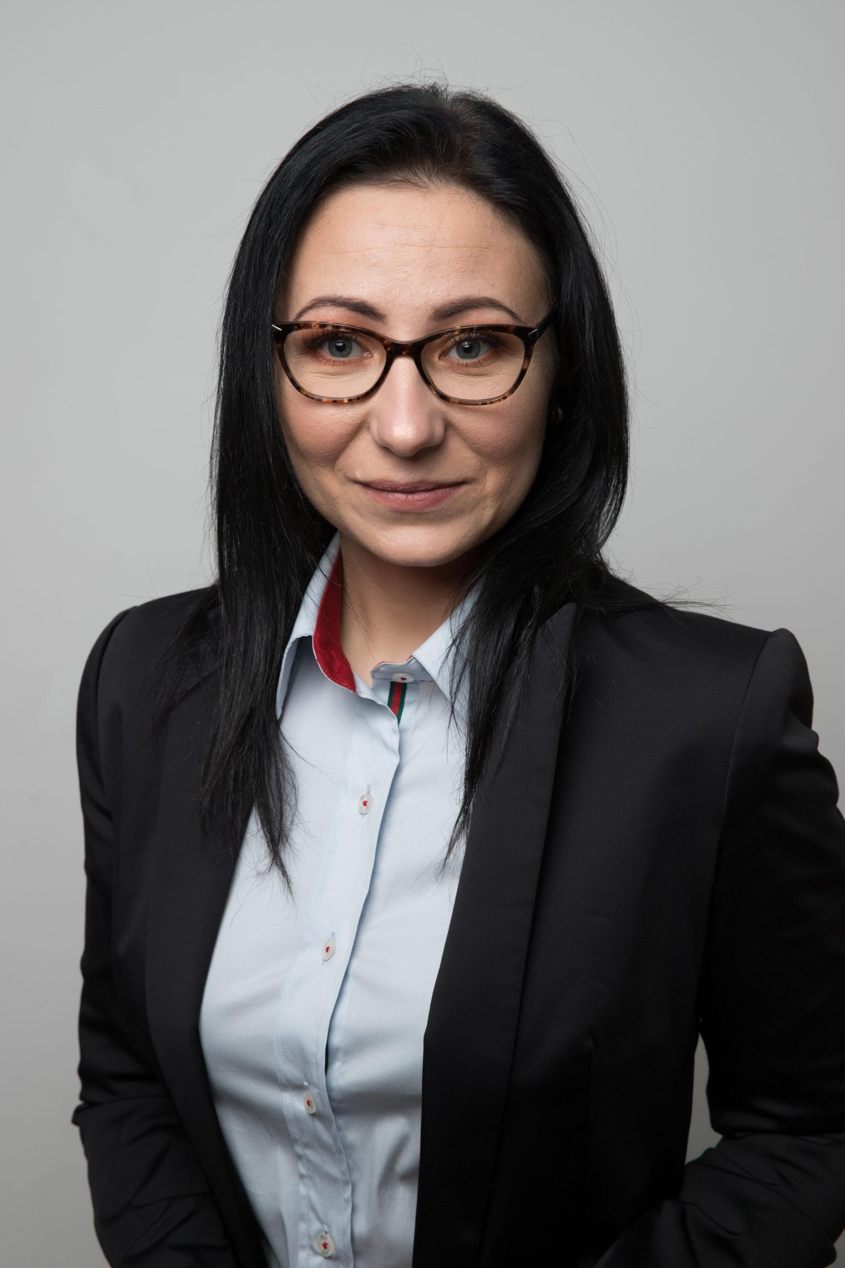 Irina Barariu