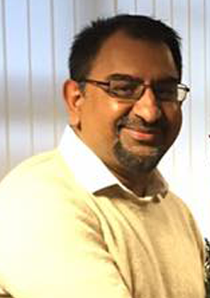 Aqeel Syed