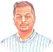 Kunal Chan Mehta