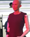 CNN makes LSST the first UK academic body to interact with Sophia – the world's first robot citizen