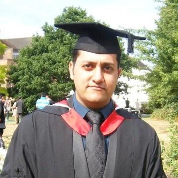 Mr. Mohammad Waqar Abbasi